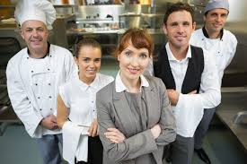 Senior Assistant Food Services Manager  4* Hotel  Dublin – €33,000